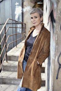Ulrike Huebschmann Portrait 23