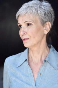 Ulrike Huebschmann Portrait 21