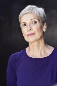 Ulrike Huebschmann Portrait 18