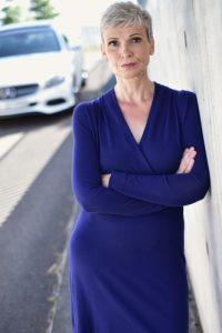 Ulrike Huebschmann Portrait 10