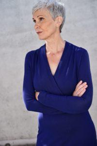 Ulrike Huebschmann Portrait 12