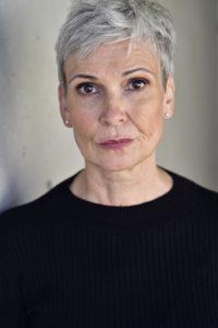Ulrike Huebschmann Portrait 4