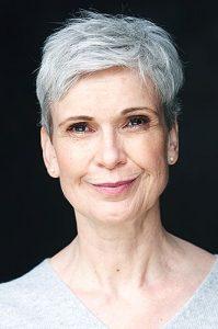 Ulrike Huebschmann Portrait 31