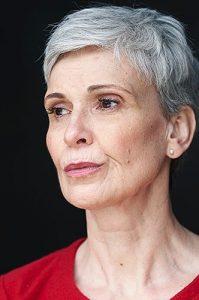 Ulrike Huebschmann Portrait 33