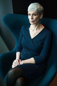 Ulrike Huebschmann Portrait 32