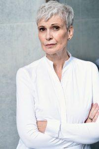Ulrike Huebschmann Portrait 35