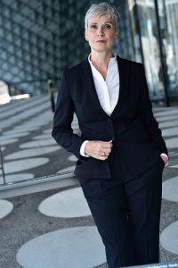 Ulrike Huebschmann Portrait 36
