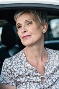 Ulrike Huebschmann Portrait 40
