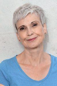Ulrike Huebschmann Portrait 41