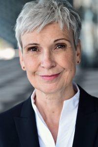 Ulrike Huebschmann Portrait 9