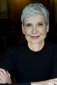 Ulrike Huebschmann Portrait 53