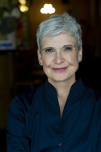 Ulrike Hübschmann Portrait 3