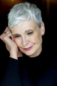 Ulrike Huebschmann Portrait 54