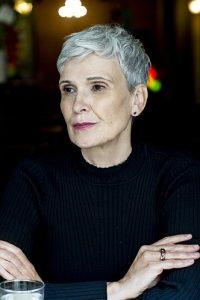 Ulrike Huebschmann Portrait 48