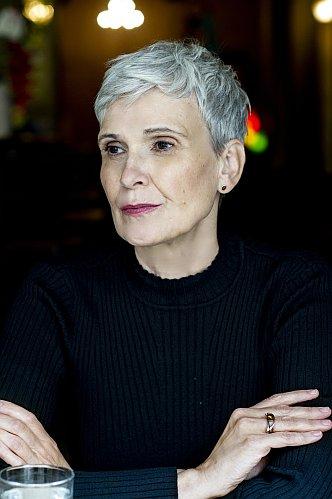 Ulrike Huebschmann Portrait 6