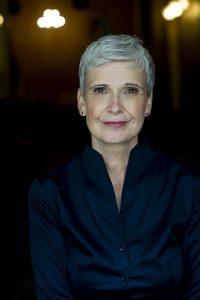 Ulrike Huebschmann Portrait 43