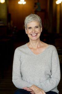 Ulrike Huebschmann Portrait 44