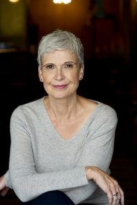 Ulrike Huebschmann Portrait 50