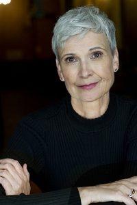 Ulrike Huebschmann Portrait 46