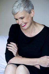 Ulrike Huebschmann Portrait 49