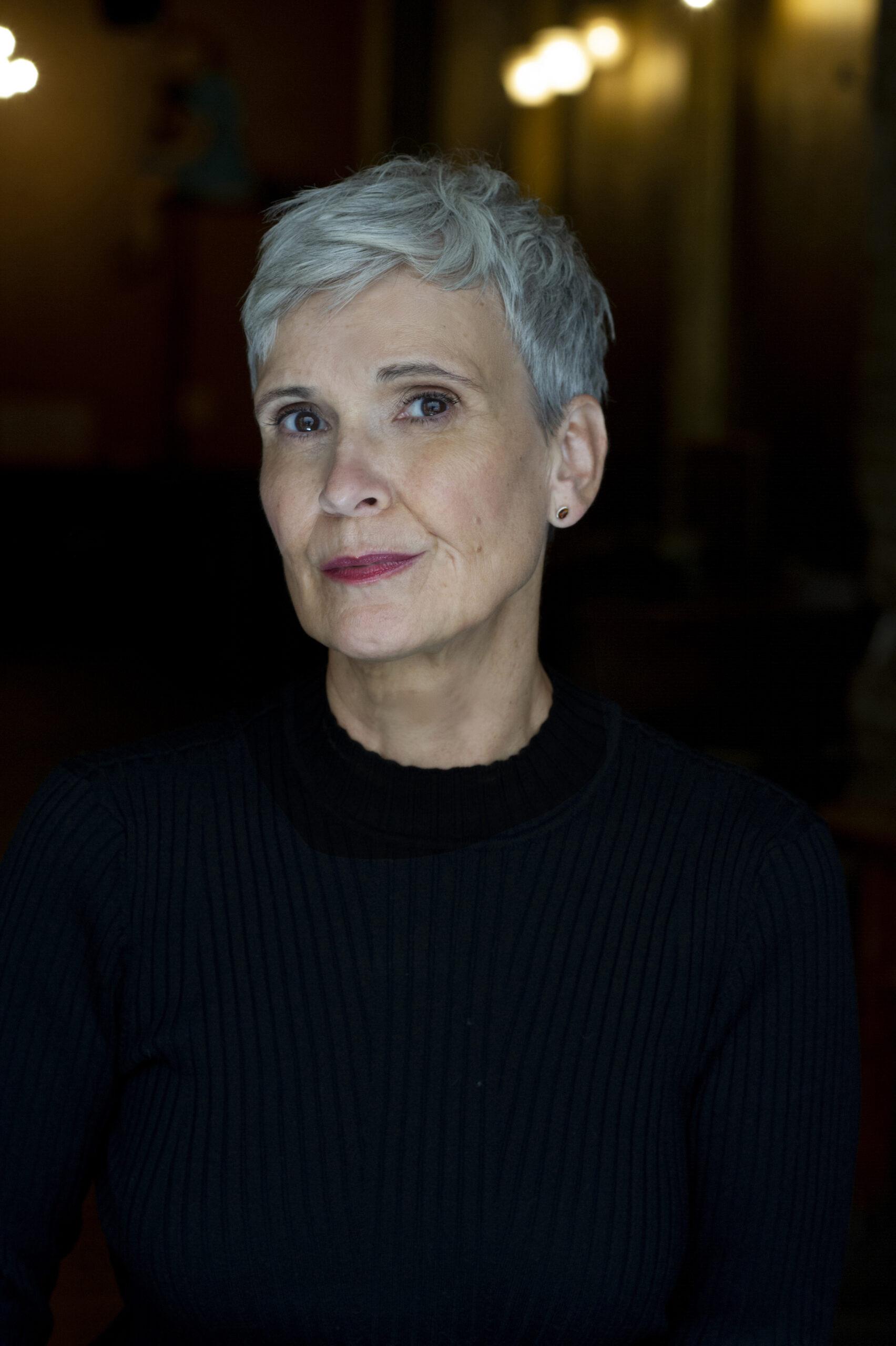 Ulrike Hübschmann Portrait 4