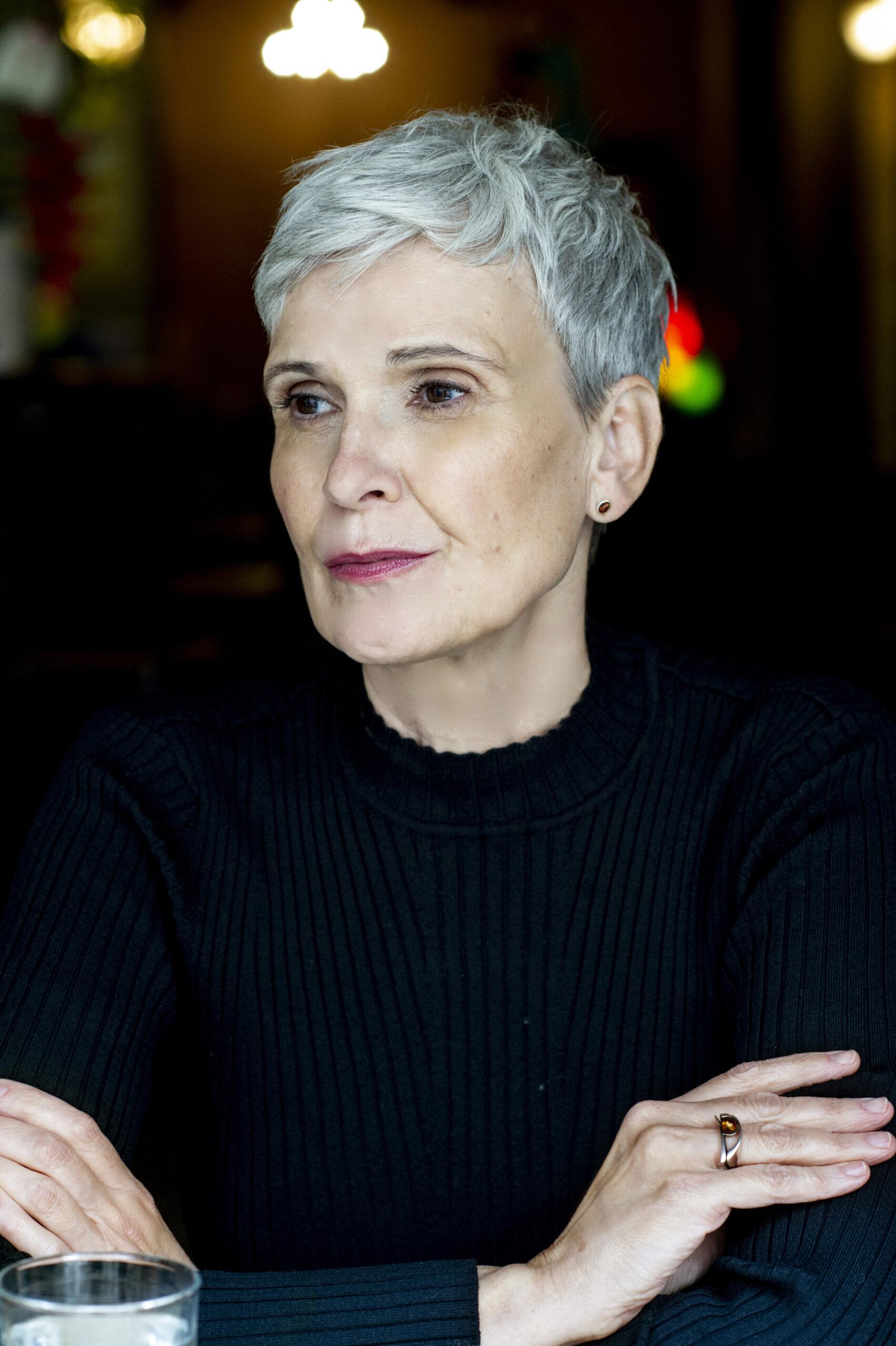 Ulrike Hübschmann Portrait 6