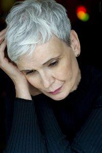 Ulrike Huebschmann Portrait 45