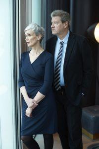 Ulrike Hübschmann und Marcus Staiger 2