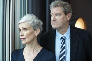 Ulrike Hübschmann und Marcus Staiger 3